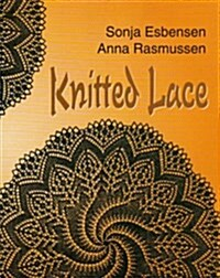 Knitted Lace (Paperback)