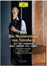 [수입] [블루레이] 바그너 : 뉘른베르크의 명가수