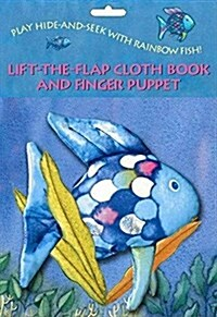 Rainbow Fish Hide-and-Seek (Rag Book)