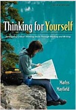 Thinking for Yourself (Paperback, 7th)