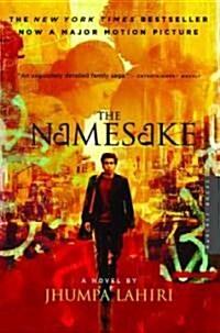 The Namesake (Paperback, Reissue)