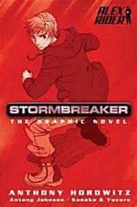 Stormbreaker: The Graphic Novel (Paperback)
