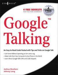 Google talking [electronic resource]