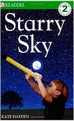 DK Readers L2: Starry Sky (Paperback)
