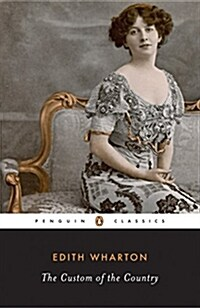 The Custom of the Country (Paperback)