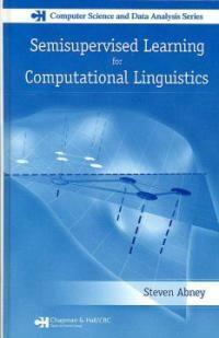 Semisupervised learning in computational linguistics