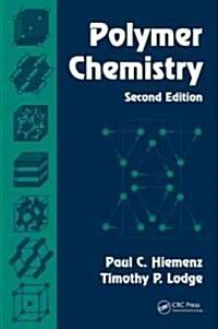 Polymer Chemistry (Hardcover, 2)