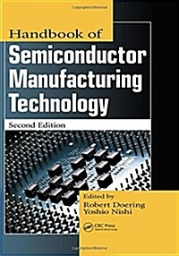 Handbook of Semiconductor Manufacturing Technology (Hardcover, 2)