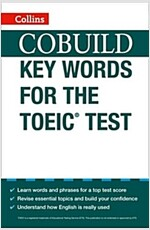 COBUILD Key Words for the TOEIC Test (Paperback)