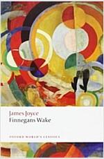 Finnegans Wake (Paperback)