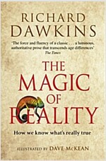 The Magic of Reality : How We Know What's Really True (Paperback)