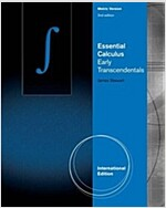 Essential Calculus (Paperback, 2nd)