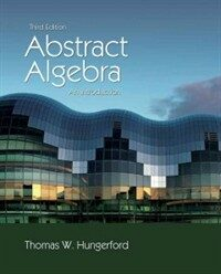 Abstract Algebra : an introduction 3rd ed