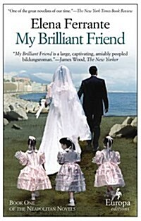 My Brilliant Friend (Paperback)