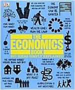 The Economics Book: Big Ideas Simply Explained (Hardcover)