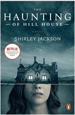 The Haunting of Hill House (Movie Tie-In) (Paperback)