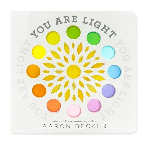 You Are Light (Hardcover)