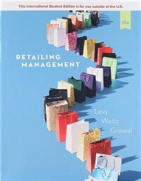 Retailing Management (Paperback, 10th)