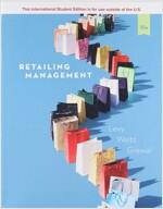 Retailing Management (Paperback, 10th)