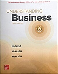 Understanding Business (Paperback, 12th)