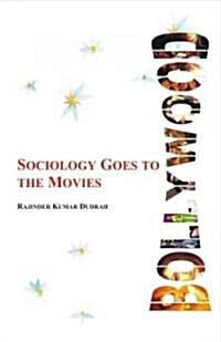 Bollywood: Sociology Goes to the Movies (Hardcover)