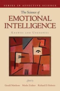 The science of emotional intelligence : knowns and unknowns