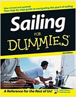 Sailing for Dummies (Paperback, 2)