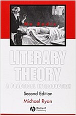 Literary Theory : A Practical Introduction (Paperback, 2 Rev ed)