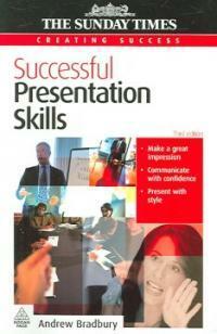 Sucessful presentation skills 3rd ed