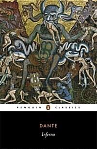 Inferno: The Divine Comedy I (Paperback)