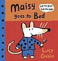 Maisy Goes to Bed (School & Library, Mini)
