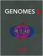 Genomes 3 [With CDROM] (Paperback, 3)
