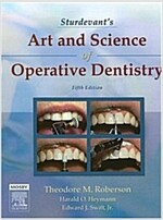 Sturdevant's Art And Science of Operative Dentistry (Hardcover, 5th)