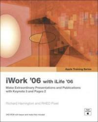 iWork '06 with iLife '06