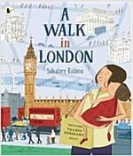 A Walk in London (Paperback)