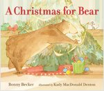 A Christmas for Bear (Paperback)