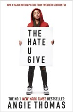 The Hate U Give (Paperback, Movie tie-in edition)