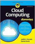 CLOUD COMPUTING FOR DUMMIES (Paperback)