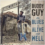 [수입] Buddy Guy - The Blues Is Alive And Well [2LP]
