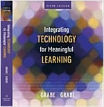 Integrating Technology for Meaningful Learning (Paperback, 5th)