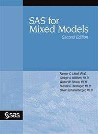 SAS for mixed models 2nd ed