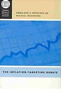 The Inflation-Targeting Debate (Paperback)