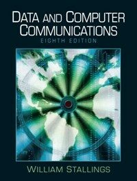Data and computer communications 8th ed