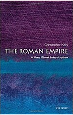 The Roman Empire: A Very Short Introduction (Paperback)