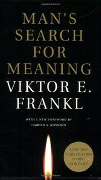 Man's Search for Meaning (Mass Market Paperback)