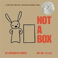 Not a Box (Hardcover)