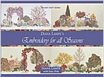Embroidery for All Seasons (Hardcover)
