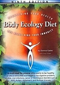 The Body Ecology Diet (Paperback, 10th)