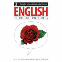 English Through Pictures (Paperback, Workbook)