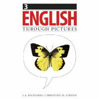 English Through Pictures (Paperback)